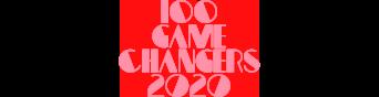 100GameChangers